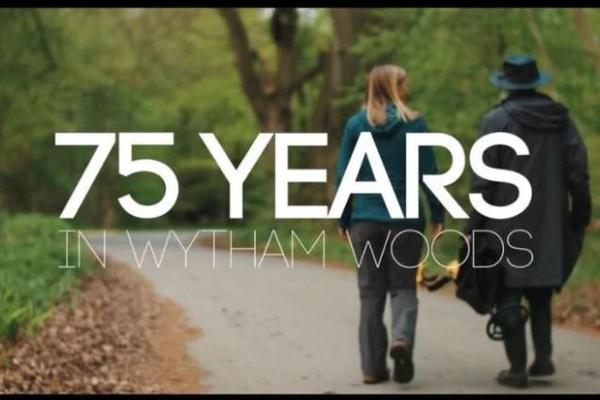 75 years in wytham woods